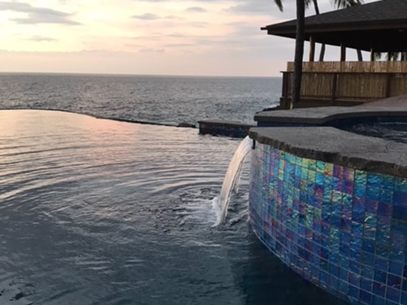Sunset Coastal View Pools, Spas, and Masonry, Inc.