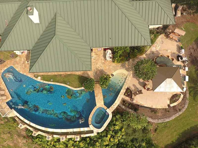 Sunset Coastal View Pools, Spas, and Masonry, Inc.